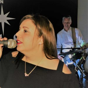 Photo of Clare & Toby - North Star Party Band