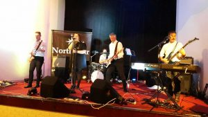 Photo of North Star Party Band at the Snow Ball